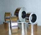 Сравнение видов алюминиевого самоклеющегося скотча и критерии выбора