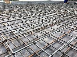 Технология армирования плит перекрытия и полезные советы