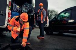 Как осуществляется аварийная прочистка канализации: поэтапная инструкция
