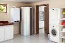 Комбинированный водонагреватель для дома: виды и этапы подключения