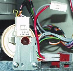 Как заменить датчик уровня воды в стиральной машине: правила действий