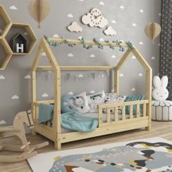 Какими бывают детские кровати: их разновидности и требования к ним
