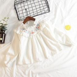 Требования к детским блузкам и материалы для их пошива