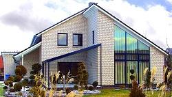 Строительство загородного дома из кирпича: правила и последовательность действий