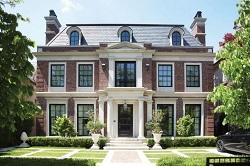 Классический стиль в архитектуре частного дома: его достоинства и наиболее узнаваемые черты