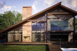 Какими достоинствами обладают дома из СИП-панелей и как осуществляется их возведение