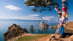 Самые интересные достопримечательности Байкала: что посмотреть