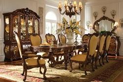 Какими достоинствами обладает дубовая мебель и что нужно для ее эксплуатации