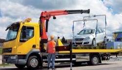 Как осуществляется эвакуация легковых автомобилей: основные правила