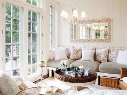 Французский стиль в оформлении жилища: его достоинства и основные характеристики