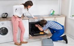 Что делать, если газовая плита перестала работать: полезные советы