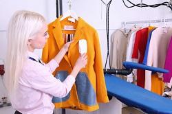 Химчистка верхней одежды: действенные способы, правила и полезные советы