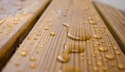 Импрегнация древесины: преимущества и особенности проведения