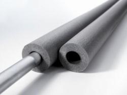 Как осуществляется изоляция труб энергофлексом: особенности технологии