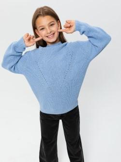 Выбираем джемпер для девочки: самые актуальные модели