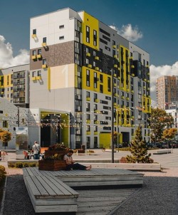 Особенности жилого комплекса Боровая: чем интересна его концепция