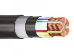Как осуществляется прокладка кабеля ВБбШв 5х16 и в каких сферах его применяют