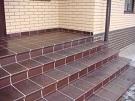 Клинкерная плитка: идеальный вариант облицовки ступеней дома
