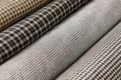 На чем должен основываться выбор костюмной ткани: основные требования к ней