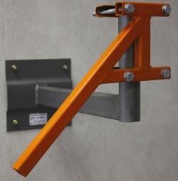 Способы установки кронштейна для мачты антенны и основные правила работы