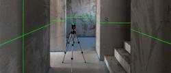 Достоинства лазерных уровней и особенности их применения в сфере строительства