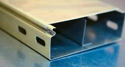 Технология монтажа металлических каналов ДКС и их преимущества