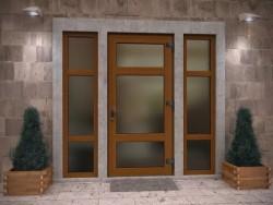 Что нужно знать о металлопластиковых дверях перед покупкой: их главные преимущества