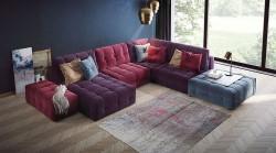 На какие нюансы обратить внимание в процессе выбора модульного дивана