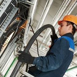 Как производится монтаж силового кабеля: правила и порядок действий