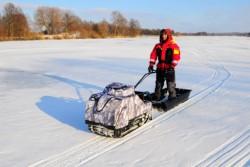 Где отдохнуть в Финляндии зимой?