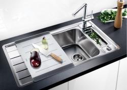 Главные достоинства кухонных моек от KAISER: почему стоит обратить на них свое внимание