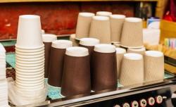 Преимущества однослойных бумажных стаканов и технология их производства