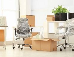Офисный переезд: особенности организации и полезные советы