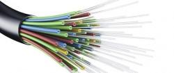 В каких сферах применяется оптический кабель и как выполняется его прокладка