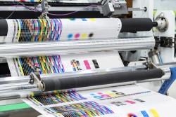 Технология офсетной печати и правила, которых необходимо придерживаться в процессе