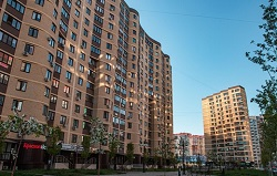 Преимущества проживания в жилых комплексах от строительной компании ССК