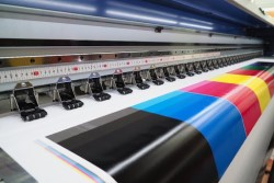 Как осуществляется печать баннеров: особенности технологии