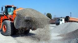 Использования пескосоляных смесей в строительстве: сфера применения