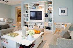 Как правильно расположить телевизор в доме: полезные советы