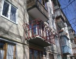 Как осуществляется разварка балконов: технология и порядок действий