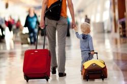 Особенности ремонта чемоданов: каких правил необходимо придерживаться