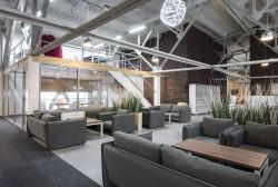 Правила проведения и организации ремонта в офисном помещении
