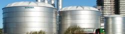 Какими бывают резервуары для сточных вод и как осуществляется их монтаж