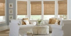 Какими достоинствами обладают рулонные шторы и как производится их установка