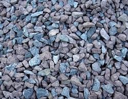 Выбор щебня для бетона: требования к материалу и его разновидности