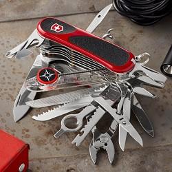 Достоинства швейцарских ножей Викторинокс Эволюшен и их основные разновидности