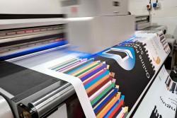 Особенности технологии широкоформатной печати и ее преимущества