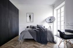 Секреты обустройства стильной современной спальни: как выбрать подходящую мебель