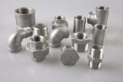Особенности установки стальных фитингов на трубы: их основные разновидности