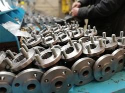 Что представляют собой стальные клиновые задвижки РТЗК, какими достоинствами обладают и как монтируются